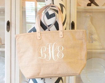 Bridesmaid Bags,Bridesmaids' Gifts,bridesmaid gift,Bridesmaid bag,Monogram Bag,Monogram Tote,Wedding Bag,Maid of Honor,Modern Vintage Market