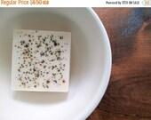 Clearance Sale Earl Grey Shea Butter Soap