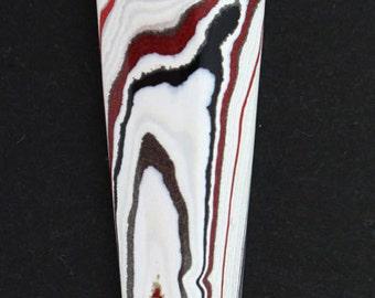 Hand Cut 1960's  Fordite