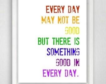 Printable Inspirational Wall Art, Printable Motivational Quote, Inspirational Quote, Motivational Print, Inspiration, Quote Art