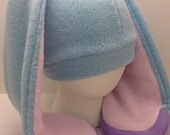 Pastel colors Judy Hopps hat