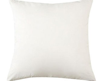 "18""X18"" PIllow Insert 