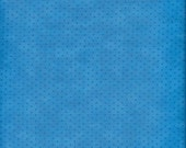 Blue Tone on Tone Pindots from Quilting Treasure's More Elf on The Shelf Collection