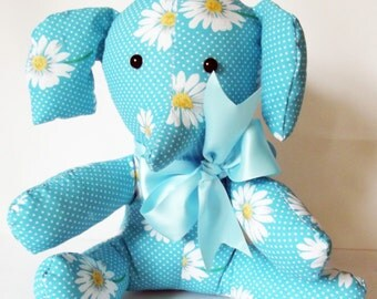 Elephant Soft Toy, Stuffed Animals, Baby Gift, Softie, Plushie, New Born Gift ,Small Child Gift, Soft Toys, Nursery Decor