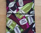 Traveler's Notebook Wine Lovers - Small - ON SALE
