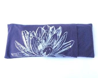 Eye pillow - Yoga tool, perfect for Savasana