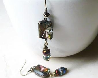 Earrings - Mystical Glitter