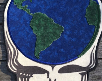 Hemp Earth Patch