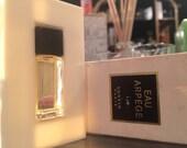 Eau Arpege Lanvin eau de toilette micro miniature  vintage full w/ box