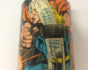 Mighty Thor Wrist Cuff