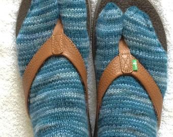 Socks, Split Toe Ankle Socks, Short Split Toe Socks, Tabi Socks, Japanese Zori Socks, Men, Women Teen, Zori Socks, Boho Socks, Hipster socks