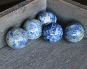 20 mm Sodalite Sphere S84
