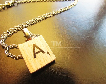 You're Mine Now – PLL Inspired Necklace