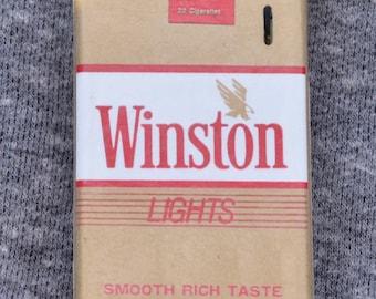 Vintage Winston Lighter