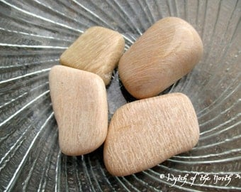 FELDSPAR Tumbled Gemstones - Healing Crystals for Creativity & Astral Travel, Meditation, Spellwork, Altar, Shrine, Worry Stones
