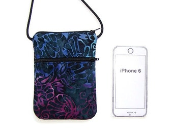 Cell Phone Purse, Small Purse