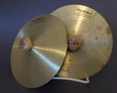 First Act Cymbals, Vintage