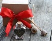 Wildflower Seeds Wildflower Mix Romantic Gift Organic Wildflower Seeds Gift for Gardener Gift for Mom Poppy Seeds Wildflower Meadow Seeds