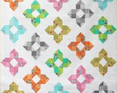 Bush Gems Quilt Pattern PDF by Emma Jean Jansen - Immediate Download