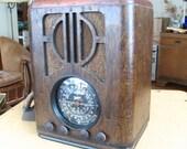 Zenith 6-S-229 radio