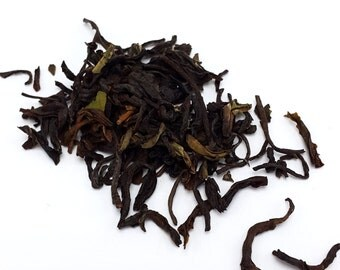 Jun Chiyabari Second Flush TGFOP - Loose Leaf Tea - Black Tea - Nepal Tea -Indian Tea - Orthodox Tea - Premium Tea - Estate Tea - High Tea