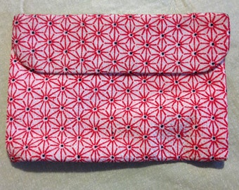 Cosmetic bag from Japan.