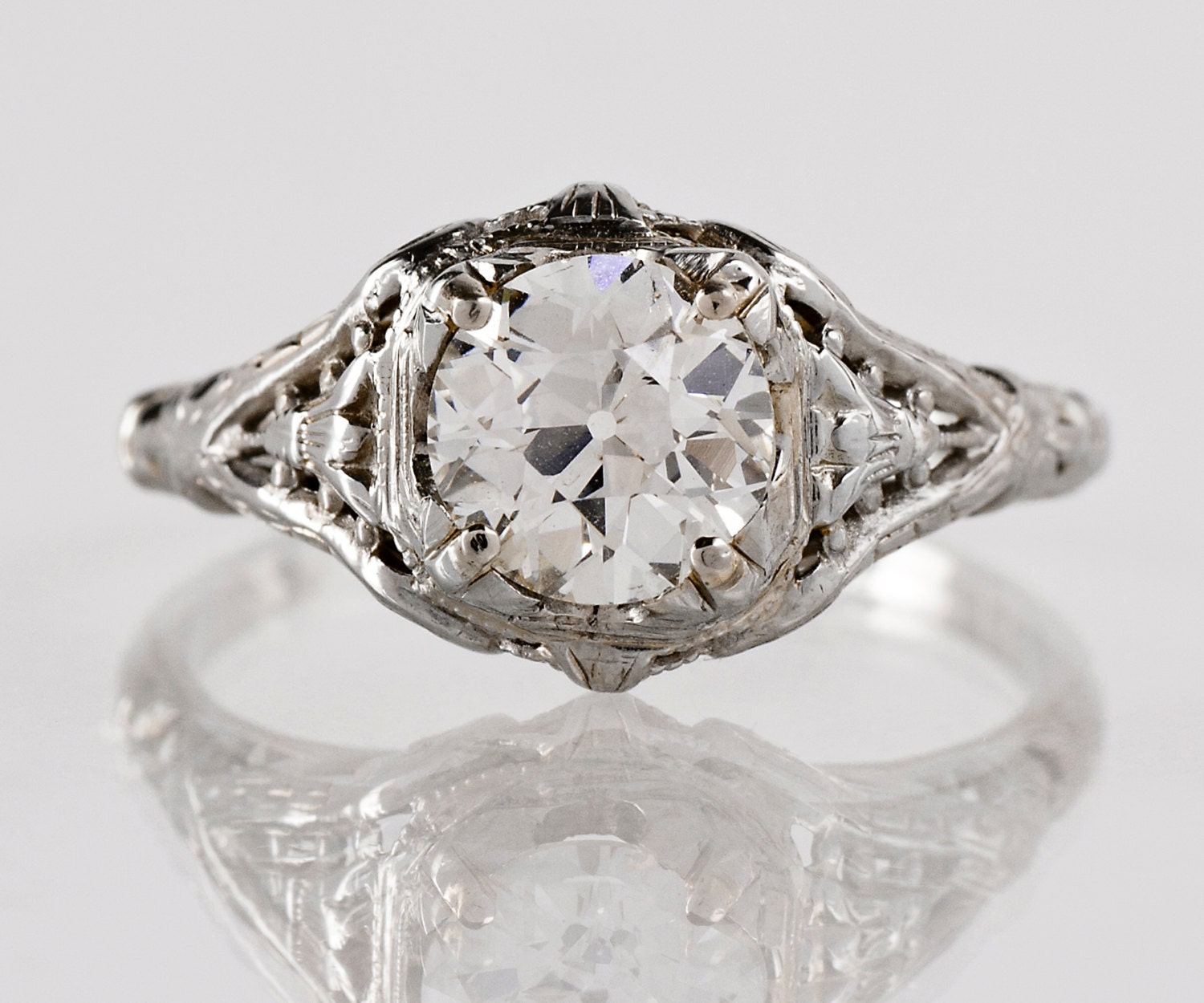 Surprising Vintage Wedding Rings 1920 Designs – Dievoon