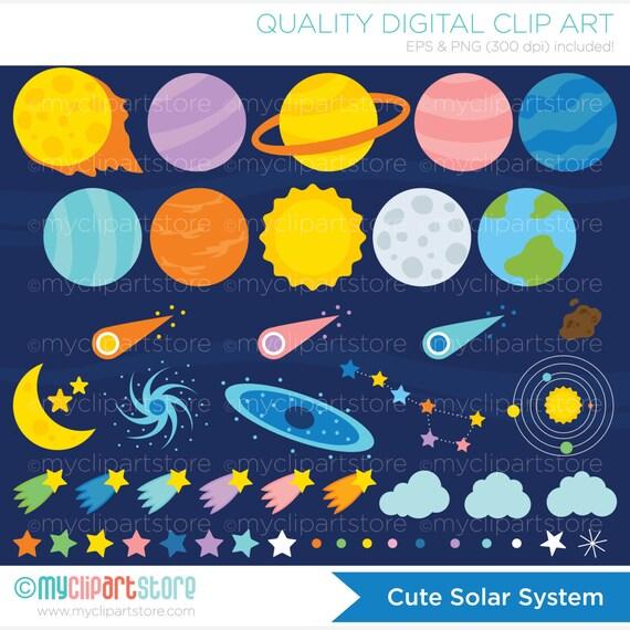 solar system clil - photo #29