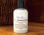 Coconut Milk Gentle Facial Foaming Cleanser- 4oz