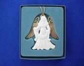 Lenox Angel Ornament in Original Box