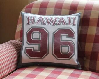TeeShirt Pillow
