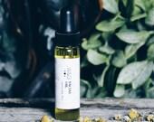 Face Oil Facial Serum Natural Moisturizer Essential Oil Night Day Elixir Makeup Remover Dry Sensitive Skin Care Oil Cleansing Lavender