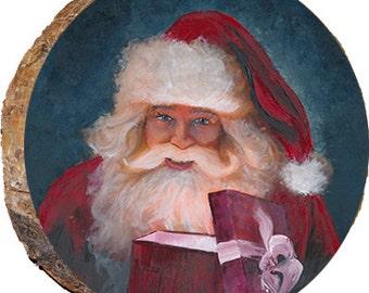 Santa Surprise - DX095