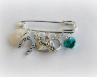 Something Old Something New Something Borrowed Something Blue Gift Idea Gift For The Bride Gifts For Her