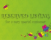 RESERVED - bookmarks