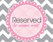 Reserved Listing for Katrina