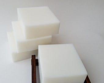 Pumpkin Caramel Latte - Goats Milk Body  Soap -  Large 6.5 oz Bar - Free Shipping!