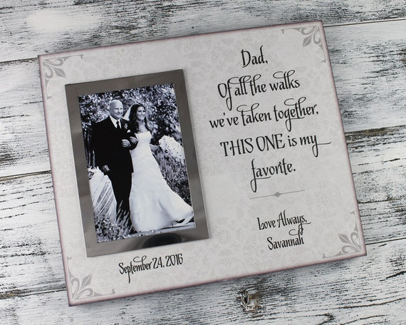 Bride Gift Father Of The Sayings