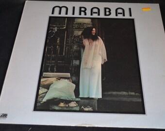Vintage Record Mirabai Self Titled Album SD-18144