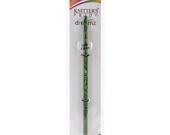 Knitters Pride Dreamz Symfoni Wood Crochet Hook Size I or 5.50 mm