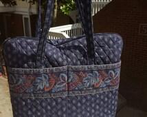 Popular Items For Vera Bradley Fabric On Etsy