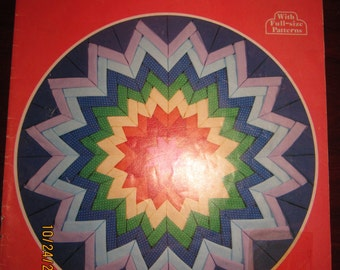 Quilting with Folded Star