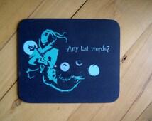 Mishap Mousepads: Thresh
