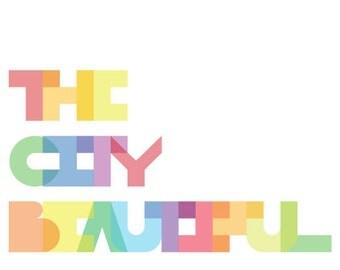 The City Beautiful print