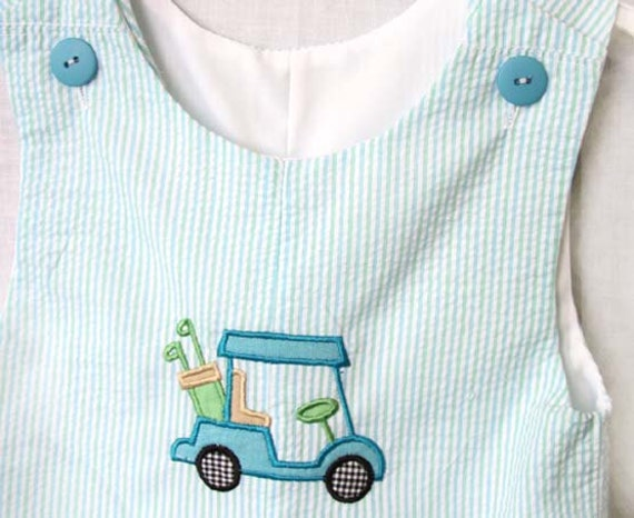 Baby Golf Outfit Baby Boy Clothes Baby Boy Golf Toddler