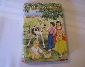 "Vintage Book, The Bobbsey Twins in the Country"", by Laura Lee Hope, 1950"