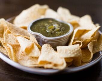 Chip & Dip Bowl