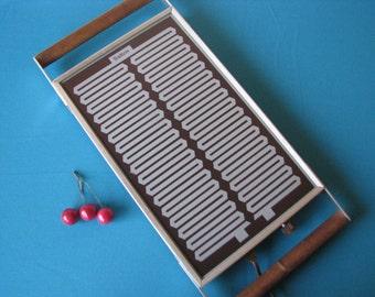 salton hot tray instructions