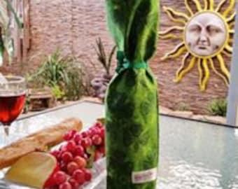 Bottle Wine Gift Bag - Sharrocks