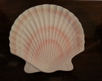 Otagiri Shell Shaped Plate